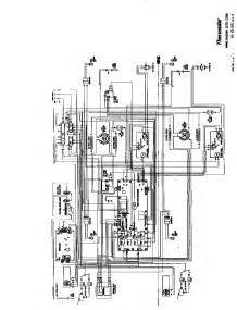 thermador built in ovens wiring diagram parts model c302us searspartsdirect