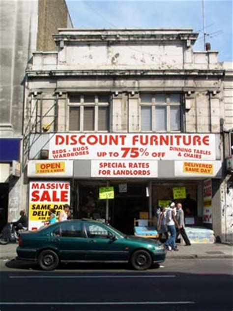 Discount Furniture Stores by Discount Furniture Store Brixton Road Brixton Lambeth