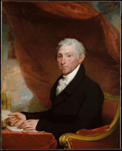 James Monroe (1817 1825) ? U.S. PRESIDENTIAL HISTORY