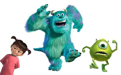 One Story House Plan is pixar making a monsters inc 3 quora