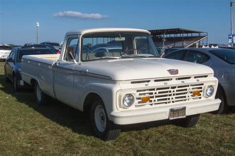 1964 ford truck 100 1964 ford part truck