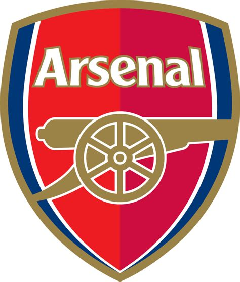 arsenal logo logo arsenal name of sport
