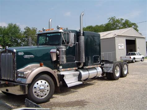 flat top kenworth trucks for sale flat top kenworth for sale autos post