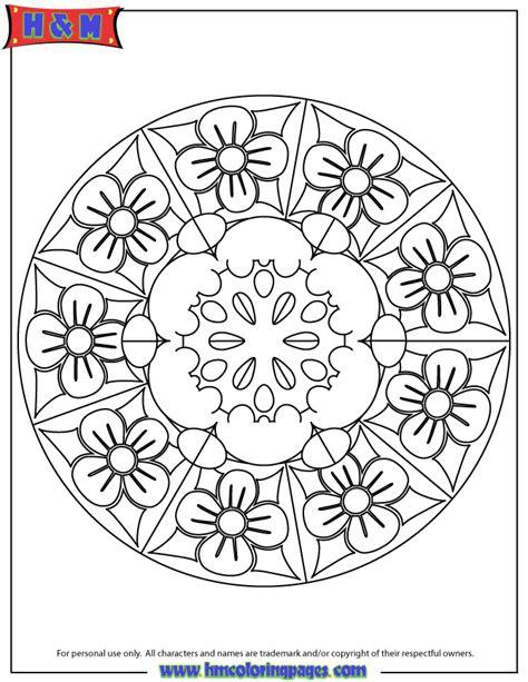 advanced mandala coloring pages ausmalbilder f 252 r kinder malvorlagen und malbuch