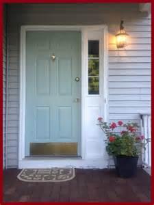 Wythe Blue Front Door My Front Door Wythe Blue Benjamin Paint It