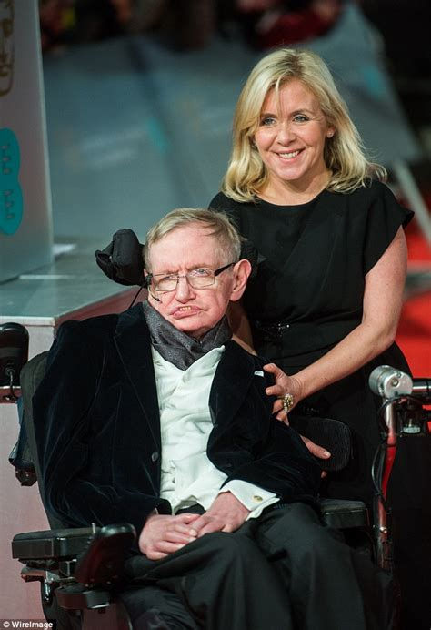 stephen william hawking thoughts stephen hawking s daughter lucy gives interview on gmb
