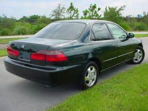 1999 Honda Accord Sedan 1999 Honda Accord Pictures Cargurus