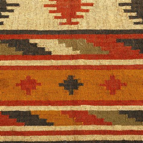 tappeto juta tappeto multicolor in juta cuscini e tessuti shabby chic