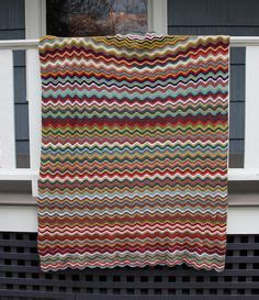 Color Pattern Generator For Crochet | 1000 images about crochet ripple blanket on pinterest