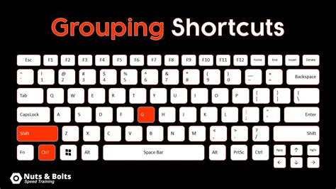 keyboard tutorial ppt ppt shortcuts grouping and ungrouping objects in powerpoint