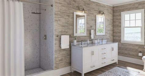 the most elegant lowes bathroom tile for walls regarding