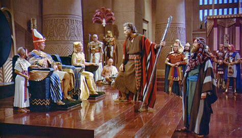 download film nabi musa the ten commandments moses addresses pharaoh image christians of moddb mod db