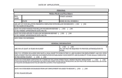 application outback steakhouse application