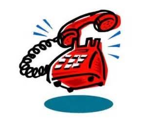 the power of phone calls class teaching