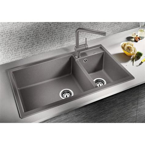 Kitchen Faucets With Soap Dispenser blanco metra 9