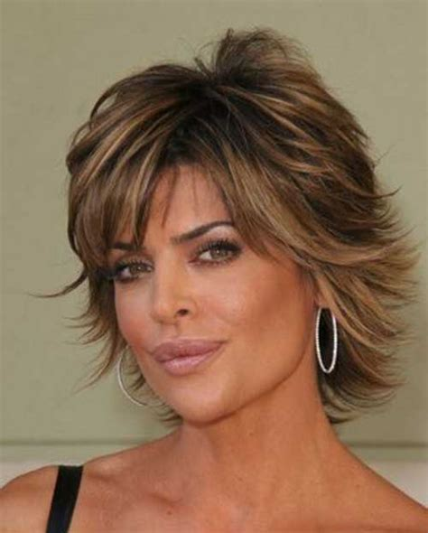 cutting instructions lisa rinna haircut lisa rinna haircuts short hairstyle 2013