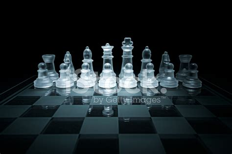 glass chess boards glass chess board background stock photos