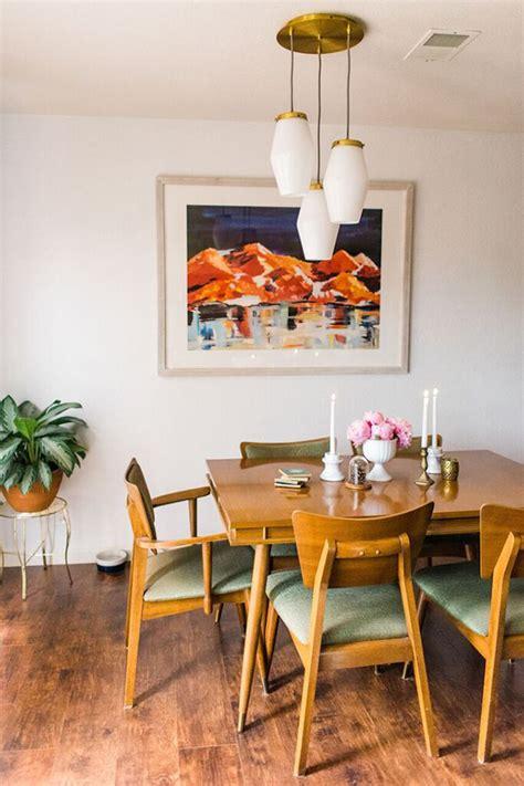 captivating mid century dining room design home interior god