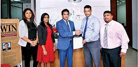 Anc Education Mba by Cim Sri Lanka Partners With Anc School Of Postgraduate