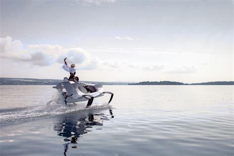 hydrofoil mini boat quadrofoil mi jet ski mi bateau l hydropt 232 re tout