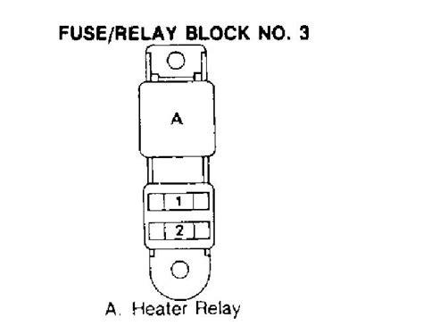 89 Toyota Fuse Box 89 Toyota Fuse Diagram 89 Free Engine Image For
