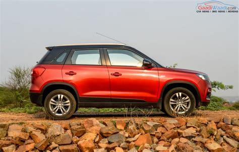 Maruti And Suzuki Maruti Suzuki S New Gujarat Plant To Manufacture Brezza