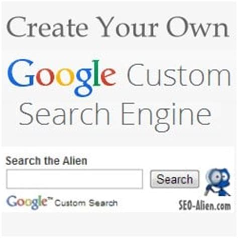 google design your own website how to create a google custom search for your site for free