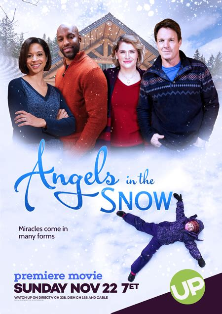 film up on tv angels in the snow christmas specials wiki fandom