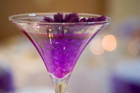 purple cocktail 5 purple and gold cocktails for every duke