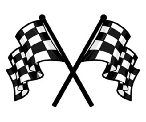 checker flags temporary tattoo temporary tattoos by