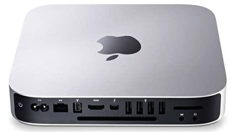 Mini 1 Apple is a new mac mini next in apple s list of updates
