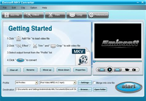 mkv format converter to mp4 free download mkv to mp4 converter to convert mkv to mp4