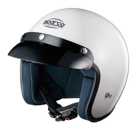 Auto Rally Helm by Sparco Club J1 Helmet Sparco Race Helmet Sparco Rally