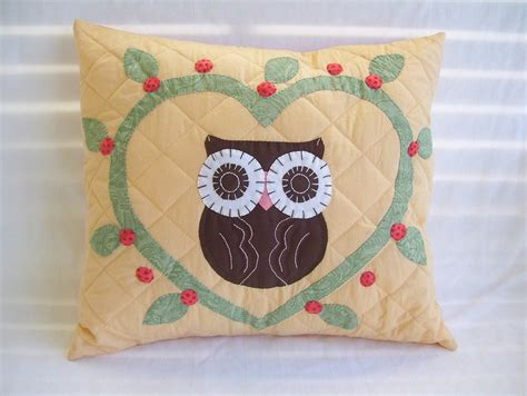 Handmade Pillow - pillows and cushions as a part of home decor modern