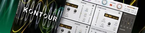 Instruments Kontour banc d essai du synth 233 tiseur virtuel instruments