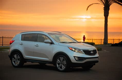 Kia Sportage Price 2015 2015 Kia Sportage Pricing Rises 150 To 22 645 Motor