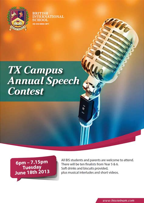 Nice Speech Contest Flyer Design Toastmasters Pinterest Public Speaking Flyer Design And Contest Template