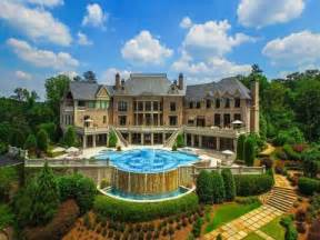 Zillow New Orleans Tyler Perry Lists Humongous Atlanta Mansion For 25