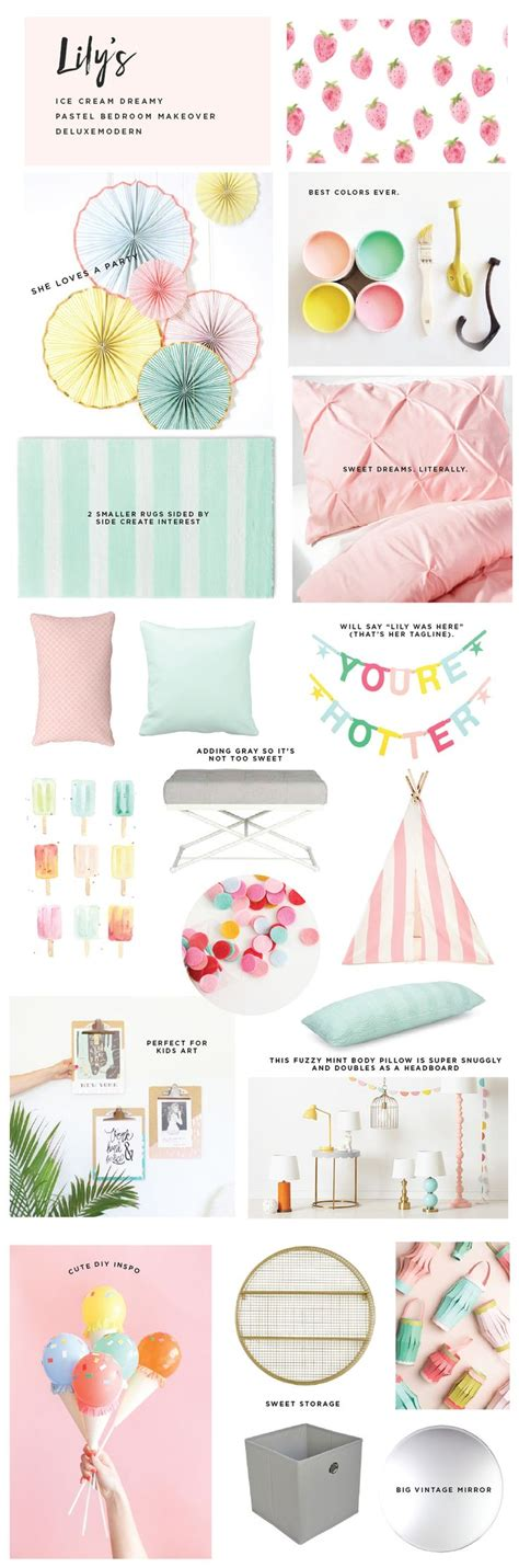 25 best ideas about pastel bedroom on pastel