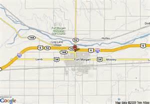 Comfort Inn Denver Co Map Of Super 8 Motel Ft Morgan Fort Morgan