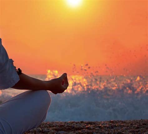 meditation       works
