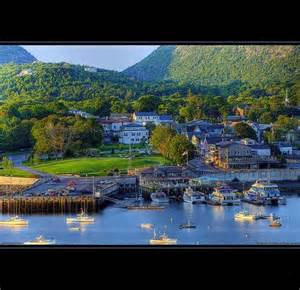 Bar harbor maine awesome vacation spot awesome vacations pinter