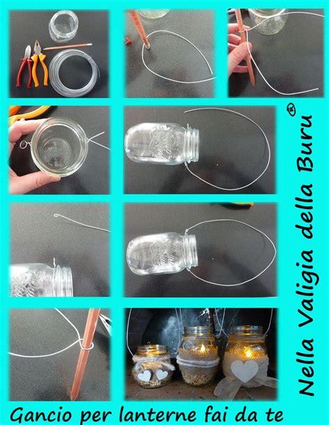 costruire candele le 25 migliori idee su lanterne con barattoli di vetro su