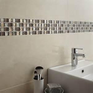 frise autocollante pour salle de bain obasinc