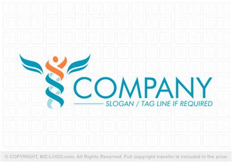 design a medical logo logo search wings logo in medical logos