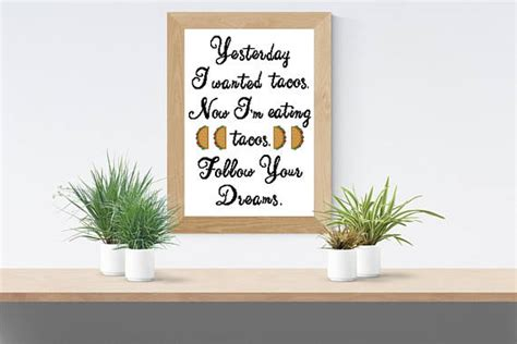 vcc pattern drafting quotes cross stitch pattern follow your dreams pdf food