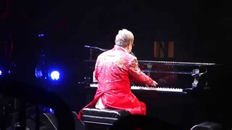 elton new years elton rocket new year s 2015