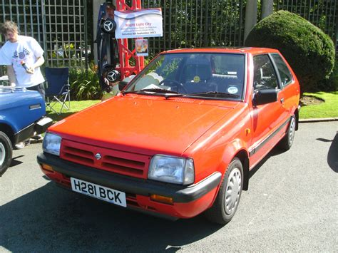 1991 nissan micra 1991 nissan micra k10 pictures information and specs