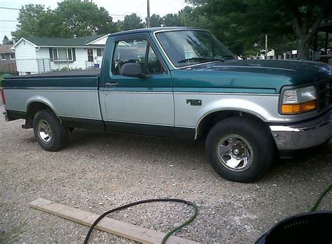 repainting my truck 2 tone lets see those paintjobs i need some color ideas ford f150 forum