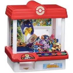 takara tomy pokemon claw crane game mini claw crane machine japan pc83936 ebay